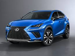 lexus blue color 2018 lexus nx 300 base 4 dr sport utility at lexus of lakeridge