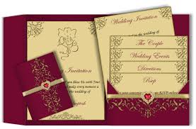 marriage card email wedding card pocket fold design 45 luxury indian asian