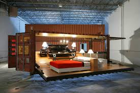 Shipping Container Home Interiors Exciting Kalkin Shipping Container Homes Pics Inspiration Amys