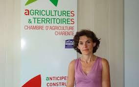 chambre agriculture charente charente la directrice de la chambre d agriculture sur le départ