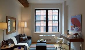 Bedroom Apartment Decor Unique Interior Design For One Bedroom Apartment With Sofa