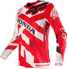fox motocross jersey fox racing 360 honda mens off road dirt bike motocross jerseys