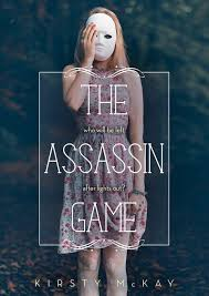 friday night lights book summary sparknotes review the assassin game by kirsty mckay lectito