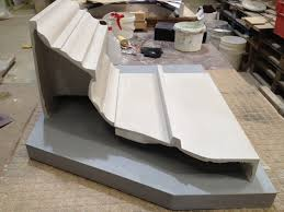 Architectural Cornices Mouldings Grc Alpha Structures