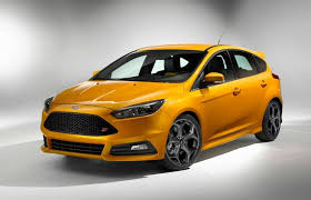 ford adds sport to 2015 focus st j d power cars