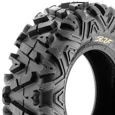 sunf 22x7 12 22x7x12 all terrain atv utv tire 6 pr a033