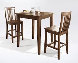 bar table and stool set black making wood bar table and stool