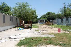 Manufactured Homes For Sale San Antonio Tx Mobile Home Residents Evicted After Landlord Fails To Pay Water