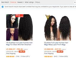 top 5 aliexpress hair vendors how to select a vendor on aliexpress for hair purchases