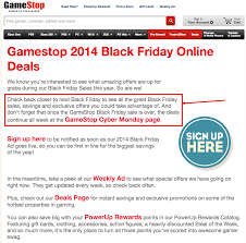 gamestop thanksgiving sale 5 ways to prepare for the black friday madness ecommerce insiders