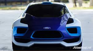 future ford ford rs 160 concept rally 2014 autonetmagz