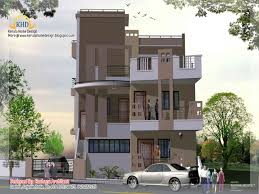 4 story house plans 3 story modern house plans philippines adhome