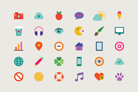how to create animated vector icons in adobe illustrator and photoshop