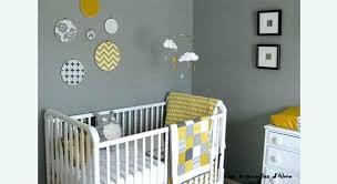 chambre de bébé gris et blanc chambre bebe bleu gris blanc fondatorii info