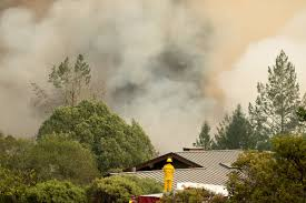 California Wildfires Ventura County by California U0027s Wildfires Aren U0027t U201cnatural U201d U2014 Humans Made Them Worse