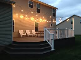 deck backyard ideas deck a palermo with ryan homes u2026 pinteres u2026