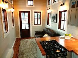 Tiny Home Listings by Farmhouse Luxury Gooseneck Tiny House U2013 Tiny House Swoon