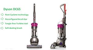 Dyson Vaccum Reviews Dyson Dc65 Review For Animal Complete Upright Vacuum Cleaner