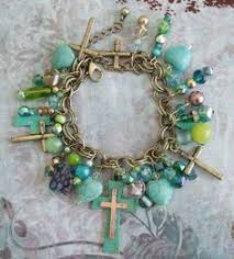 battle saints bracelets pope paul ii bronze necklace catholic store and camo