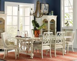 Nautical Dining Room Nautical Decor With Coastal Style Furniture Baer S Furniture