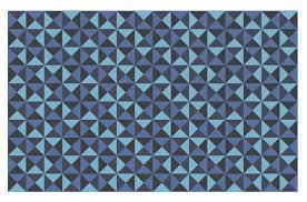 Geometric Designs Pattern In Illustrator