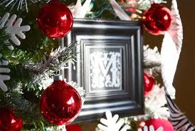 Decorative Christmas Ornaments by Top 50 Indoor Christmas Decorating Ideas Christmas Celebrations