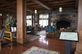 Crater Lake Lodge Dining Room 5 Crater Lake