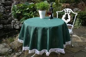 Outdoor Tablecloth With Hole For Umbrella by Outdoor Tablecloths With Parasol Hole Mobility Aids U0026 Equipment