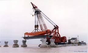 Supply Offshore Heavy Lift Marine Heavy Lift Deep Sea Heavylift C