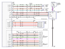 2005 mazda tribute radio wiring diagram kwikpik me