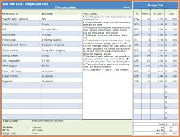Alcohol Inventory Spreadsheet 8 Cost Analysis Spreadsheet Template Excel Spreadsheets Group
