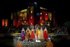 bring back all the original celtic woman members for a reunion and