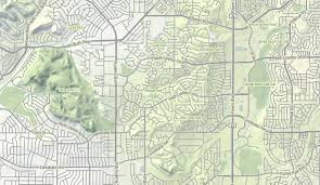 Maps Colorado Springs by Osm Terrain Layer Come And Get It Tecznotes