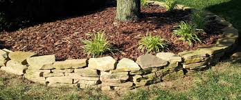 landscape exciting stones for landscaping outstanding brown