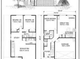 small two story house plans simple two story house plans simple 2