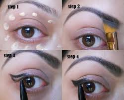 eyes wedding makeup tutorial middot as you would know by now that i always start with beautiful eyes makeup tips in eye makeup video dailymotion in urdu