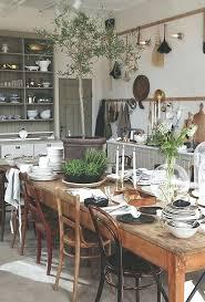 table cuisine chene table cuisine chene la cuisine en bois massif en beaucoup de