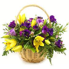 flower baskets flowers flower baskets