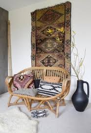 wicker living room chairs foter