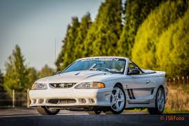 mint 1998 s281 cobra speedster 98 0136 offered on ebay saleen