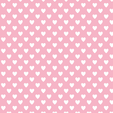 heart wrapping paper hearts wrapping paper light pink a3