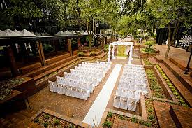 affordable wedding venues bay area courtyard wedding say i do courtyard wedding