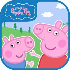 peppa app u0027s peppa pig
