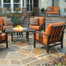 Fire Pit Tables And Chairs Sets - patio furniture with fire pit table u2013 medicaldigest co