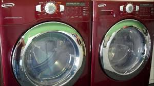 New Clothes Dryers For Sale Crosley Maytag Front Loading Washer U0026 Dryer Set With Pedestal