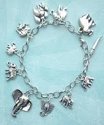 bracelet charms images Elephant charm bracelet jillicious charms and accessories JPG
