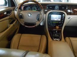 2006 jaguar xj8 vanden plas