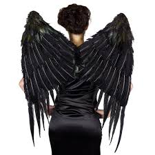 angel wings halloween feather wings angel butterfly fantasy raven wings