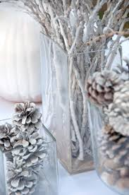 diy beautiful for winter decor this is exactly what i imagined