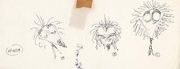 sketches for tim burton original sketches www sketchesxo com